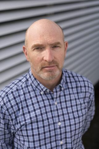 Mr Andrew McPhail