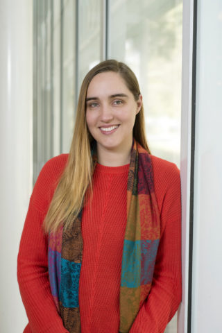 Ms Teresa Slaven-Blair