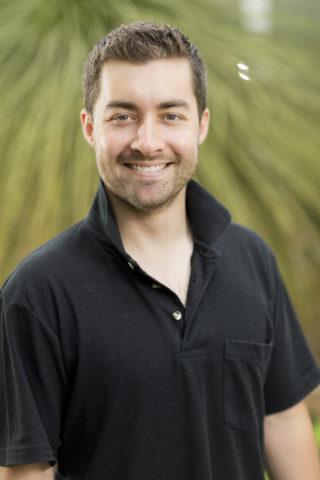 Dr Samuel McSweeney