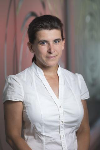 Dr Adela Kawka