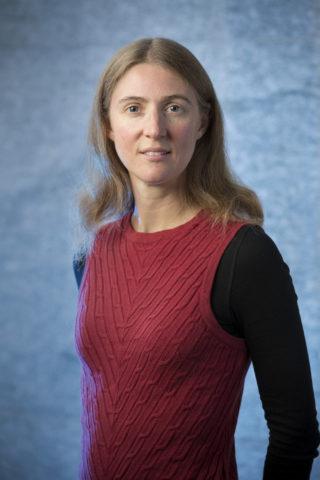 Dr Cathryn Trott