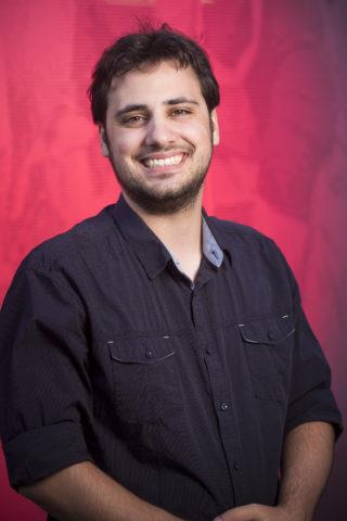 Dr Chris Jordan