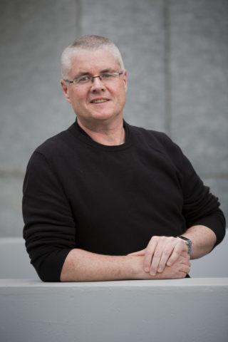 Mr David Kenney