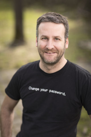 Mr Greg Sleap