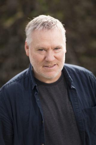 Dr Ian Morrison