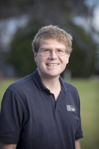 Associate Professor Jean-Pierre Macquart
