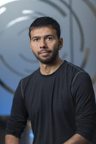 Dr Mahavir Sharma