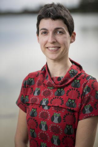 Dr Natasha Hurley-Walker