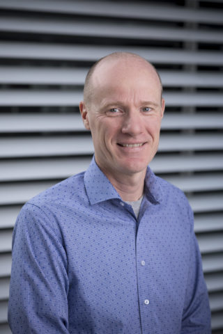 Associate Professor Randall Wayth