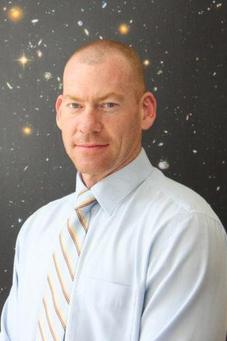 Professor Steven Tingay