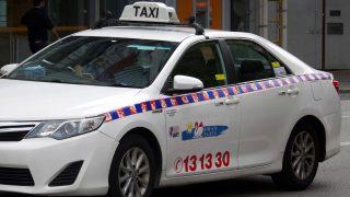 Swan taxi