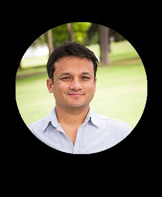 DR Rajan Chhetri